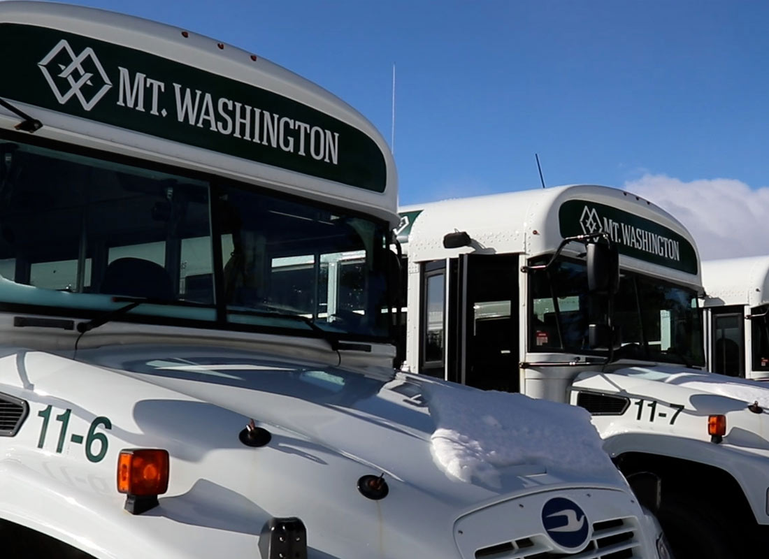 Bus anbd Shuttle Servce | To and from Mt Washington